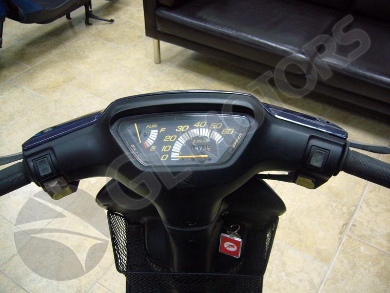 Продажа б у скутеров Honda Dio AF-18 : (495)789-71-91 - магазин скутеров продажа японских мопедов запчасти на скутер...